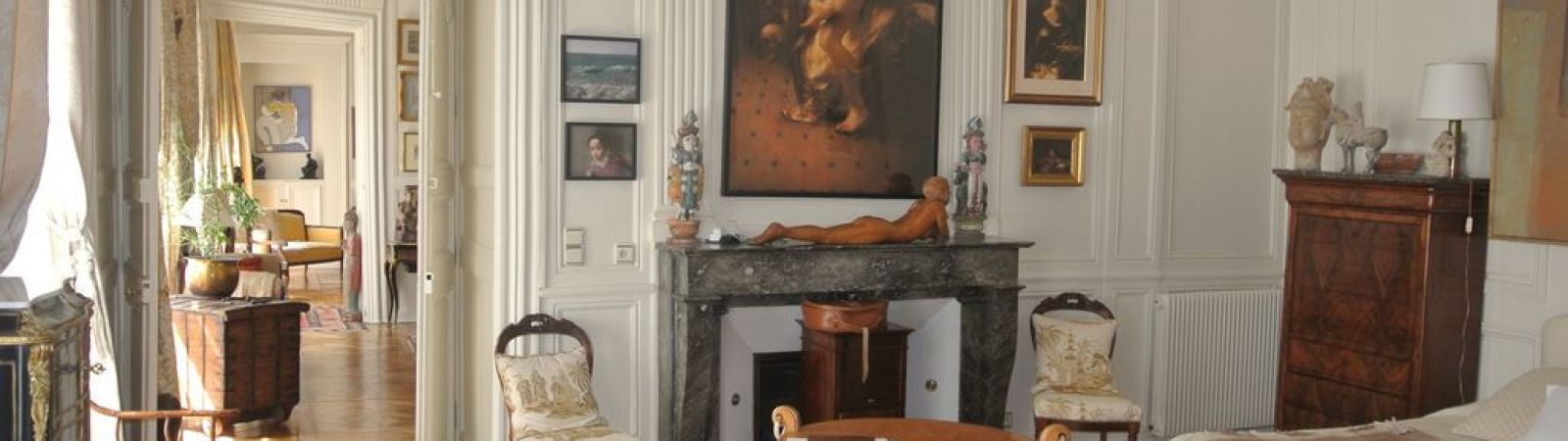 photo 2: APPARTEMENT BOURGEOIS 8 PIECES