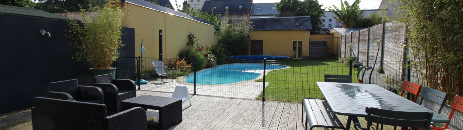 photo 7: Superbe Maison Contemporaine avec piscine