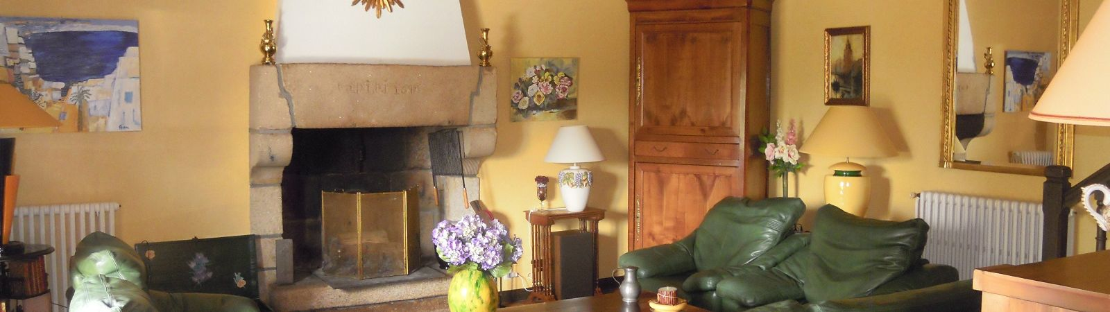 photo 5: Demeure de charme près de Saint-Gilles