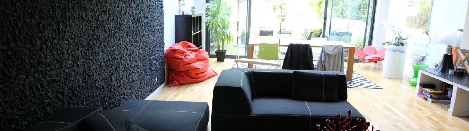 photo 3: Maison d'architecte Design