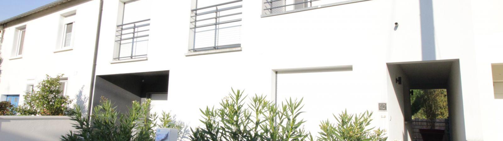 photo 4: Très belle maison contemporaine