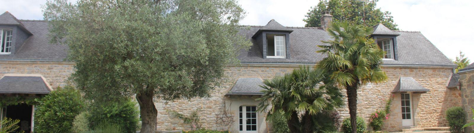 photo 3: Magnifique propriété en pierre avec prestations de standing