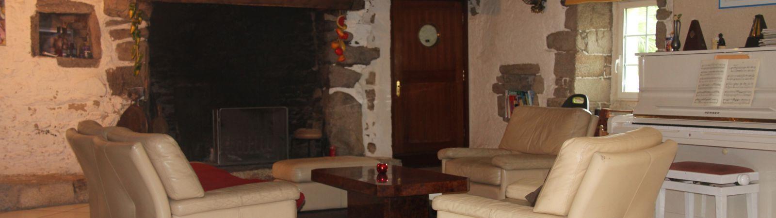 photo 4: Magnifique propriété en pierre avec prestations de standing