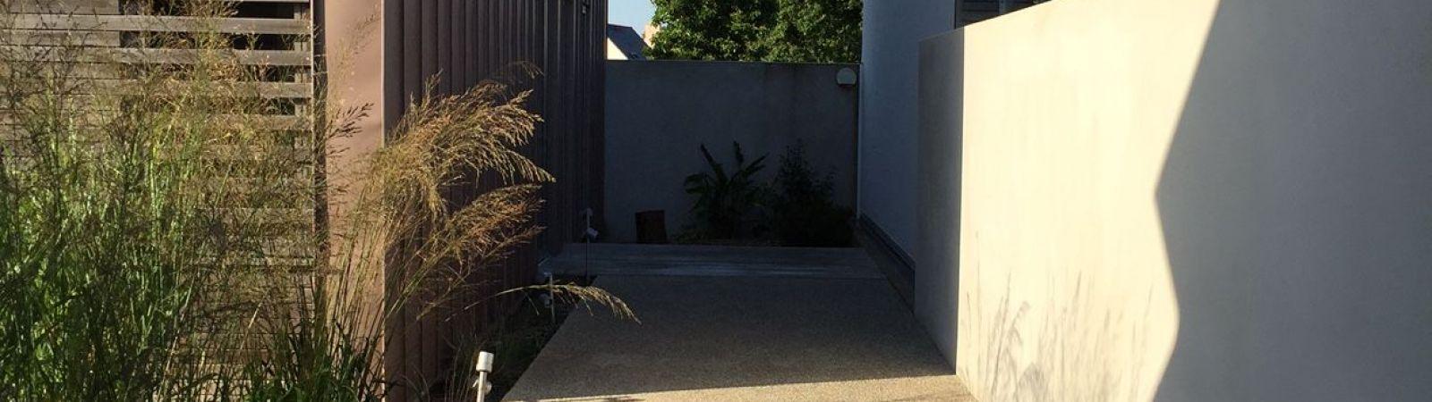 photo 2: Maison d'architecte en plein cœur de Vannes