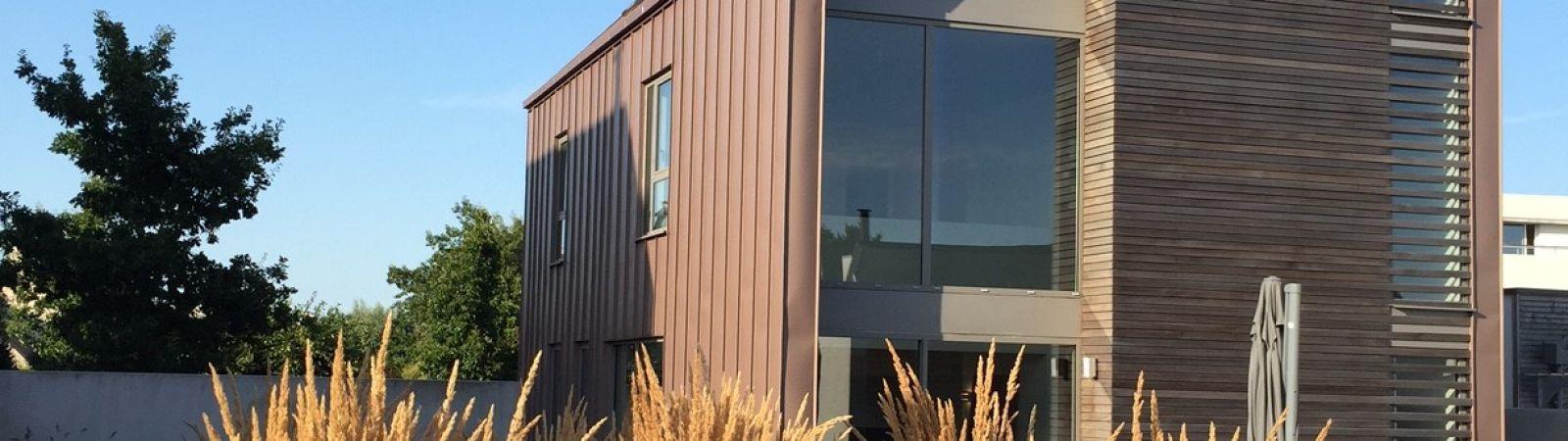 photo 1: Maison d'architecte en plein cœur de Vannes