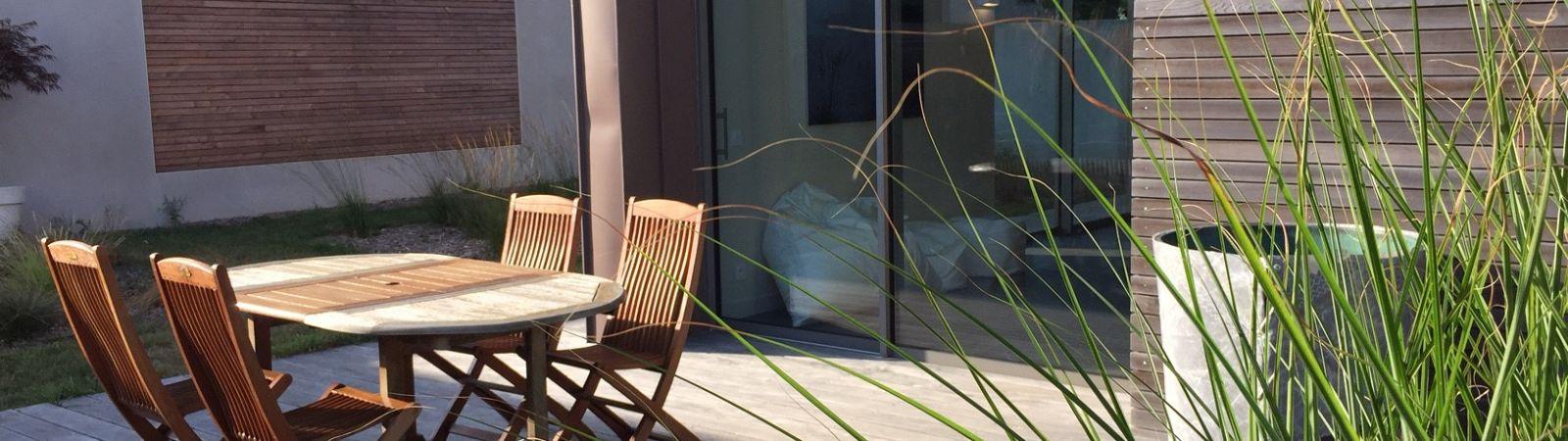 photo 4: Maison d'architecte en plein cœur de Vannes