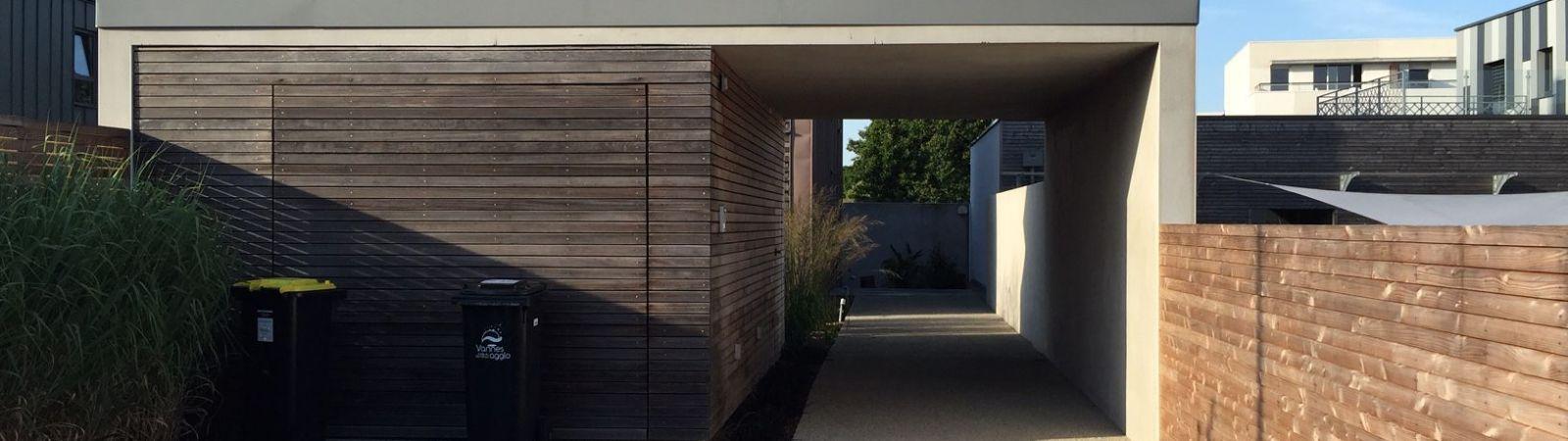 photo 5: Maison d'architecte en plein cœur de Vannes