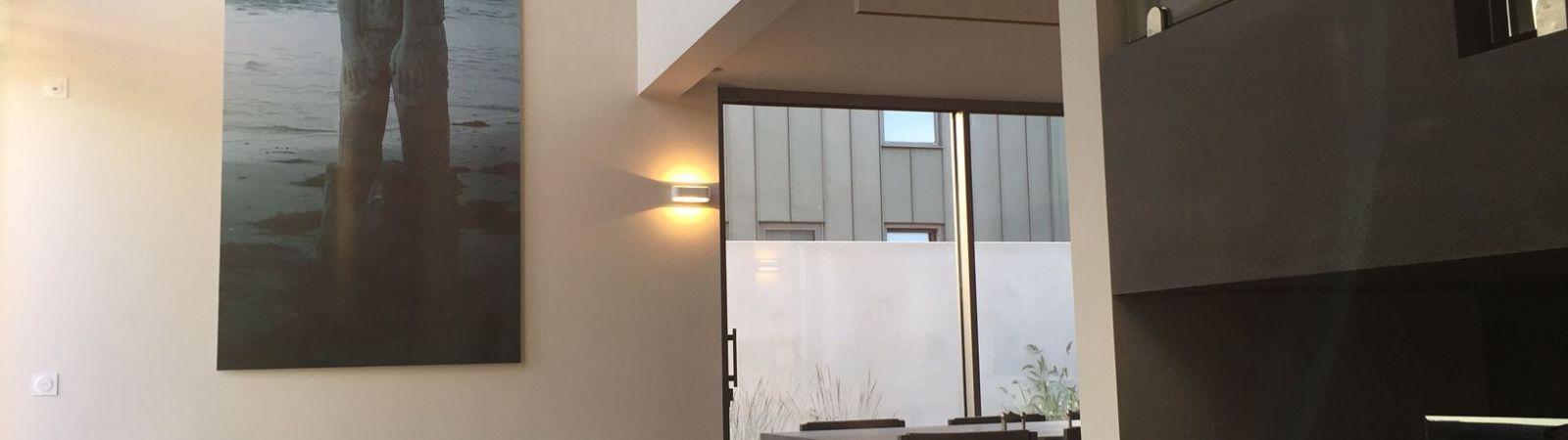 photo 18: Maison d'architecte en plein cœur de Vannes