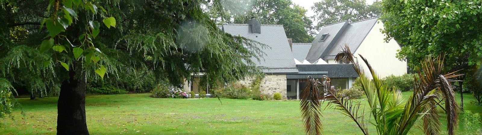 photo 3: Superbe propriété aux portes de Vannes