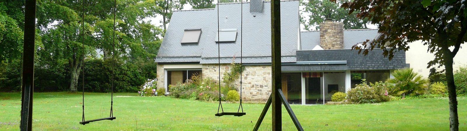 photo 4: Superbe propriété aux portes de Vannes