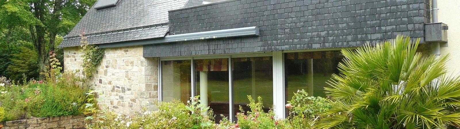 photo 5: Superbe propriété aux portes de Vannes