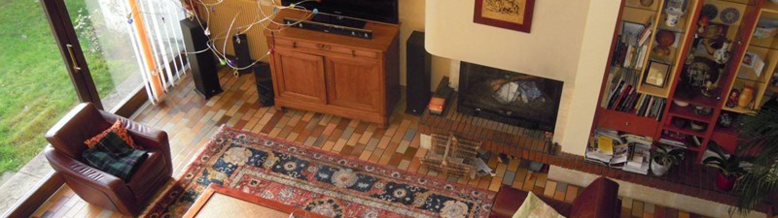 photo 6: Maison Le Rheu 9 pièces 310 m2