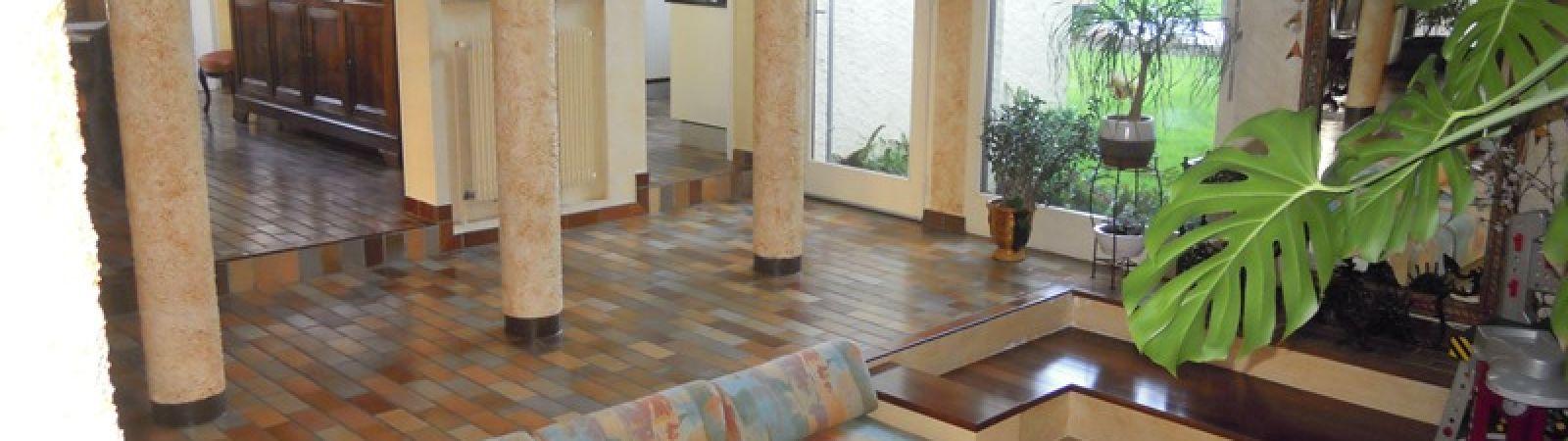 photo 8: Maison Le Rheu 9 pièces 310 m2