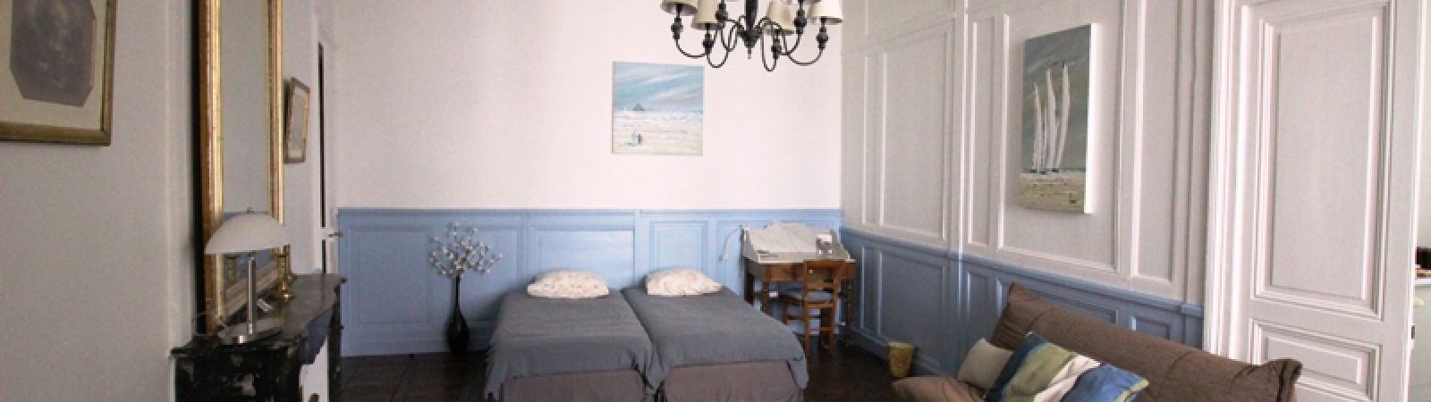photo 8: Ensemble de 6 appartements