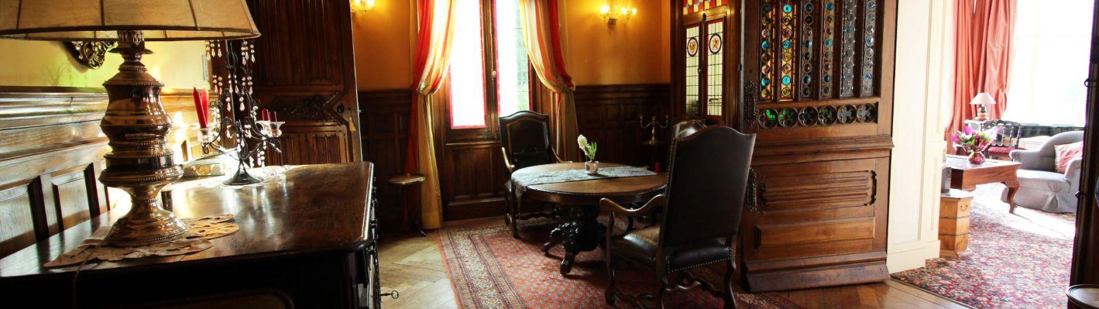 photo 3: Somptueuse demeure du XIXème siècle