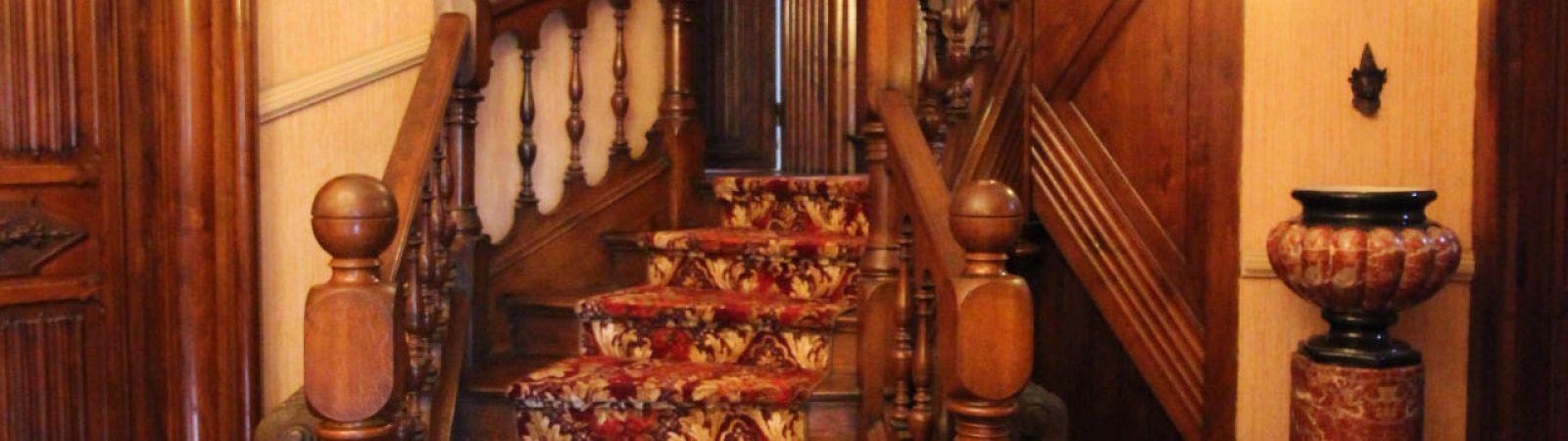 photo 12: Somptueuse demeure du XIXème siècle