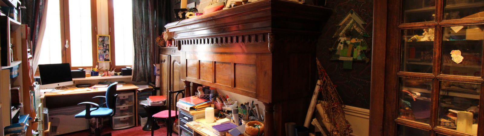 photo 5: Somptueuse demeure du XIXème siècle