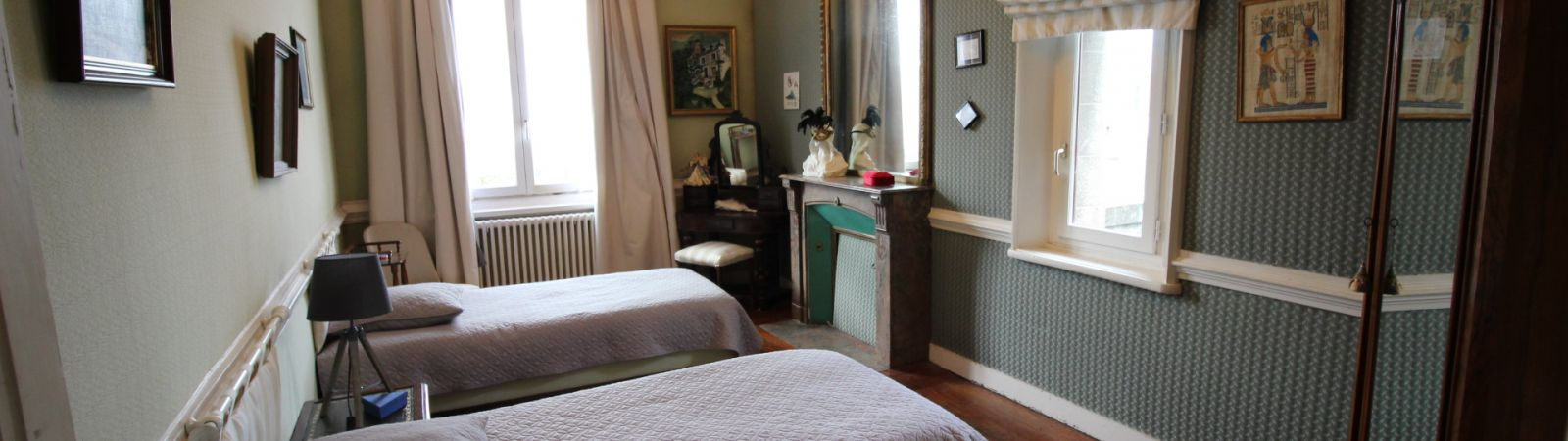 photo 9: Somptueuse demeure du XIXème siècle