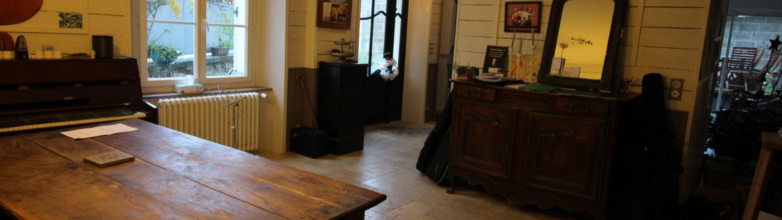 photo 2: Belle demeure pleine de charme au coeur de Saint-Servan