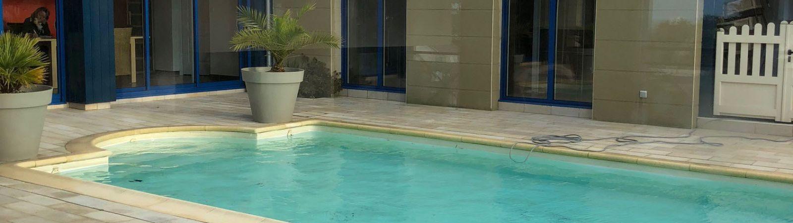 photo 2: Villa d'architecte à deux pas des plus belles plages de la côte d'Emeraude