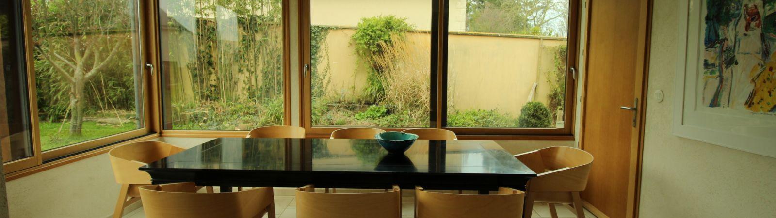 photo 3: Sublime maison d'architecte de 205 m²