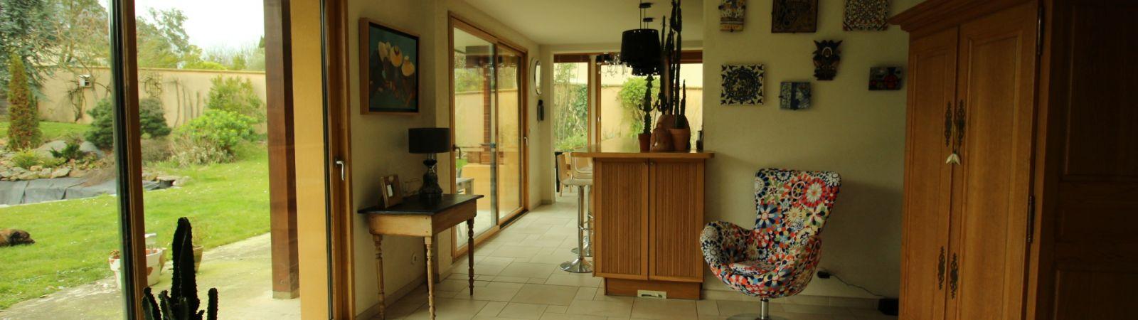photo 6: Sublime maison d'architecte de 205 m²