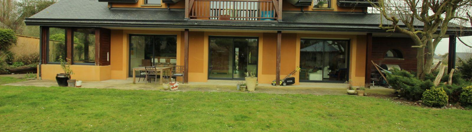 photo 1: Sublime maison d'architecte de 205 m²