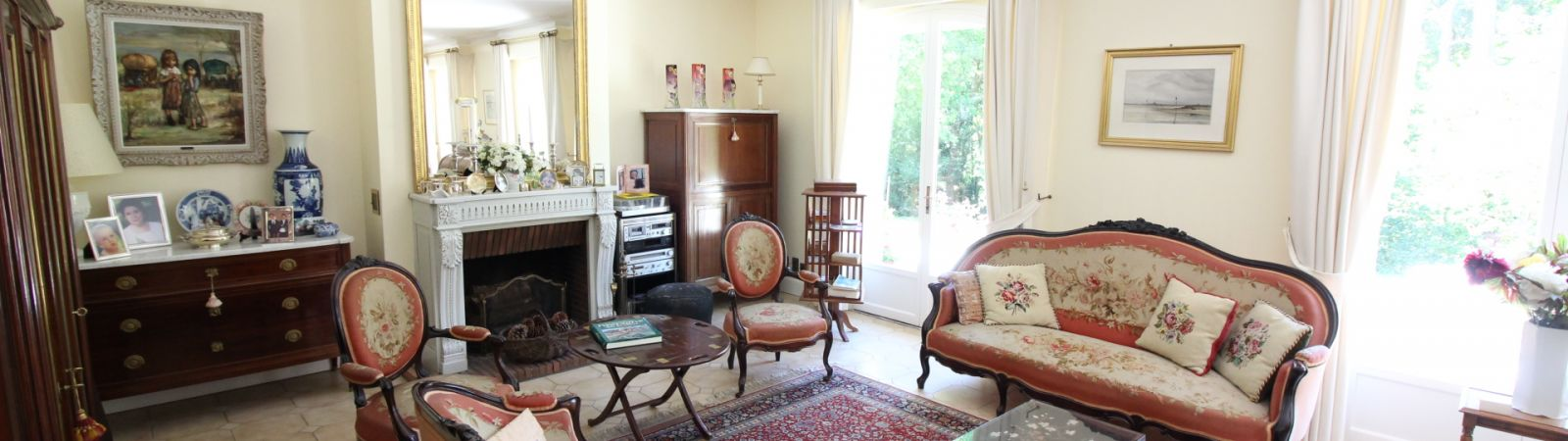 photo 3: Maison située dans un secteur calme et recherché de Vannes
