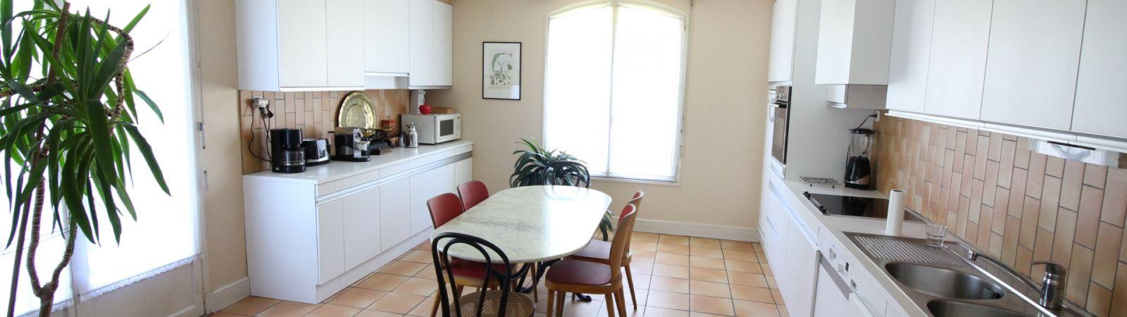 photo 5: Maison située dans un secteur calme et recherché de Vannes