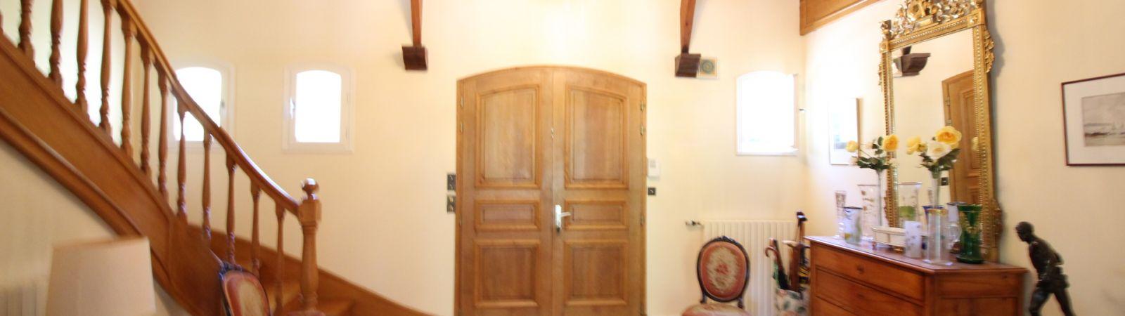 photo 4: Maison située dans un secteur calme et recherché de Vannes