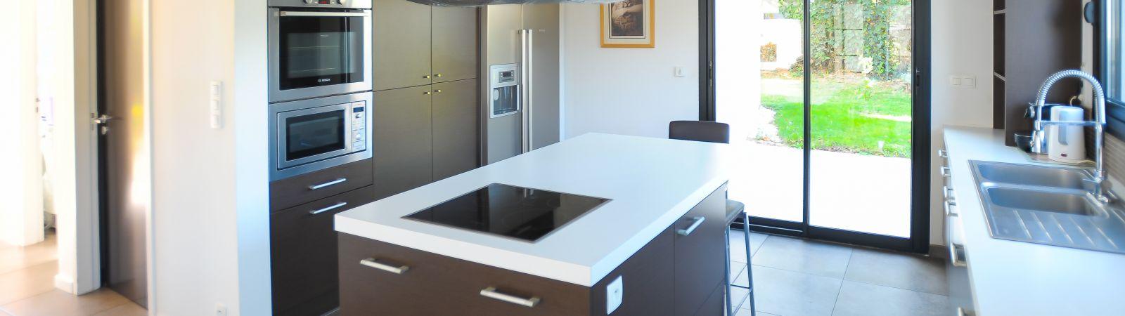 photo 5: Superbe Maison d'Architecte à SAINT-GREGOIRE