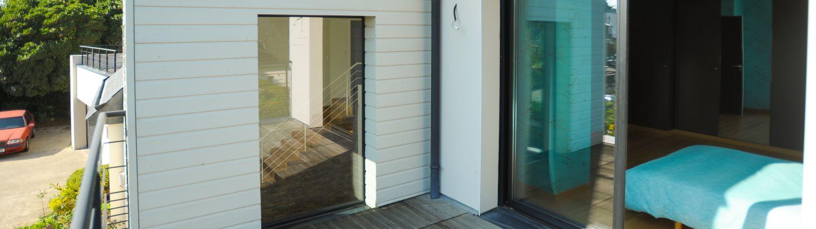 photo 6: Superbe Maison d'Architecte à SAINT-GREGOIRE