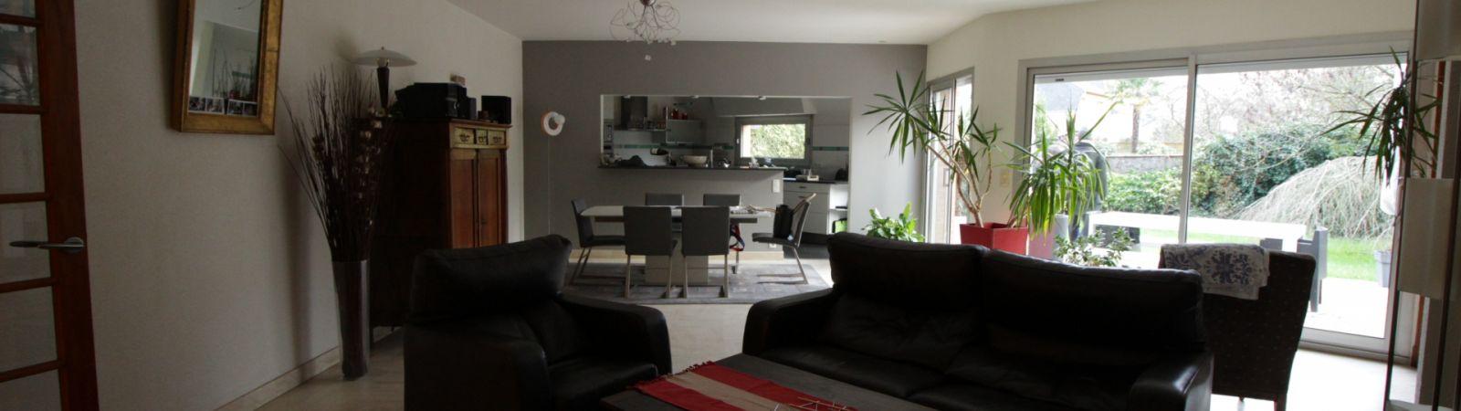 photo 3: Maison d'architecte au Thabor