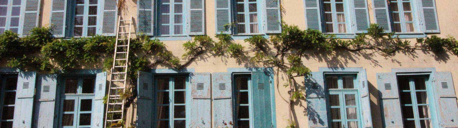 photo 1: Demeure d'exception aux portes de Rennes