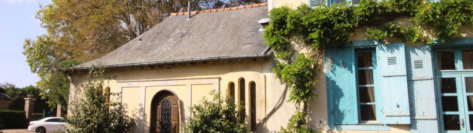 photo 3: Demeure d'exception aux portes de Rennes