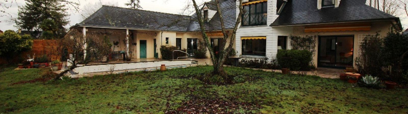 photo 2: Maison de prestige au coeur de Cisé Blossac