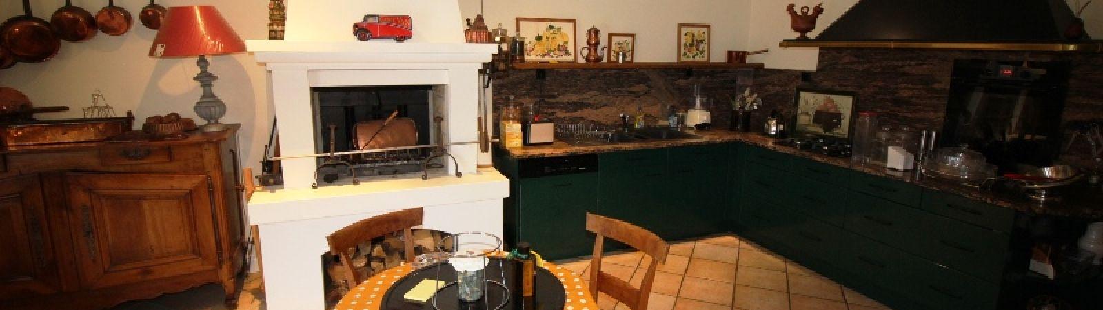 photo 4: Maison de prestige au coeur de Cisé Blossac