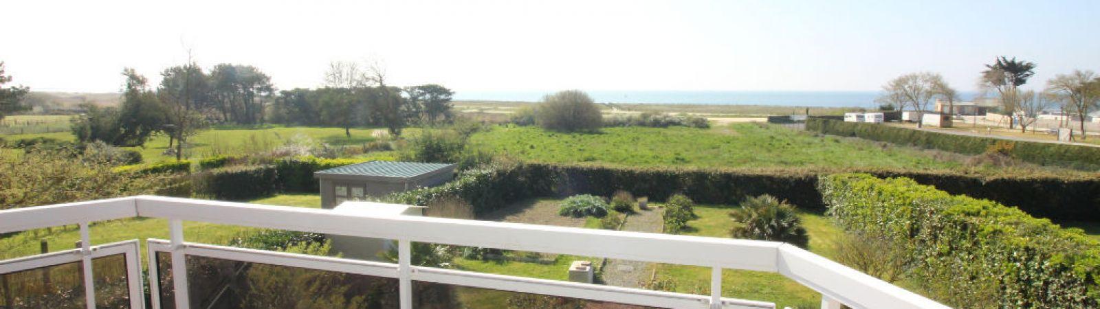 photo 3: Superbe maison avec VUE Mer dans le Golf du Morbihan