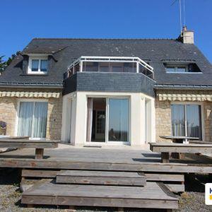 photo 1: Superbe maison avec VUE Mer dans le Golf du Morbihan