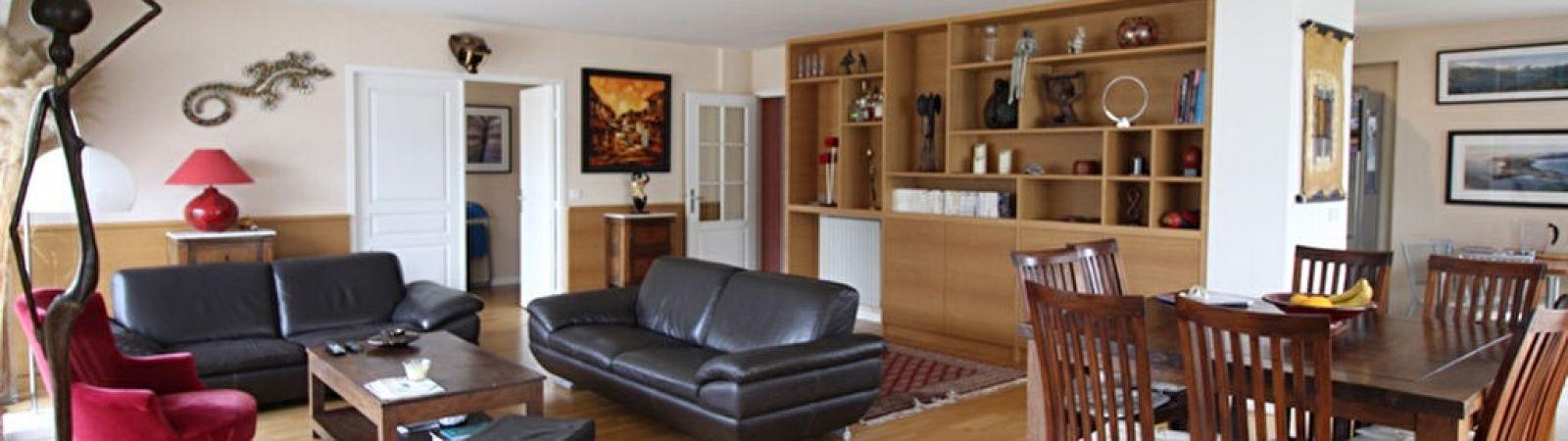 photo 4: Appartement 7 pièces CENTRE HISTORIQUE de RENNES