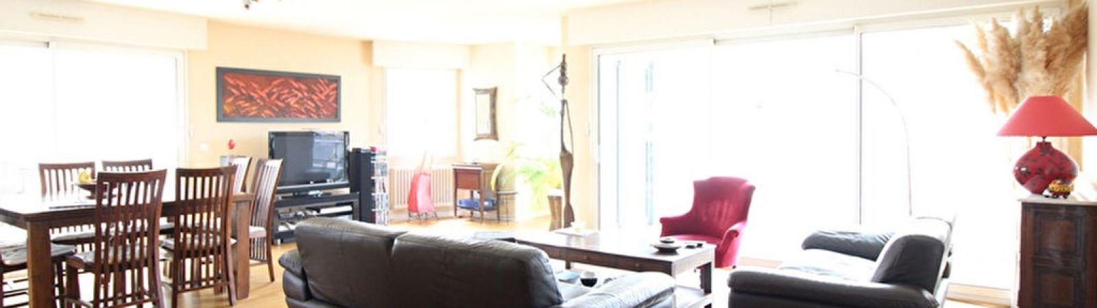 photo 5: Appartement 7 pièces CENTRE HISTORIQUE de RENNES