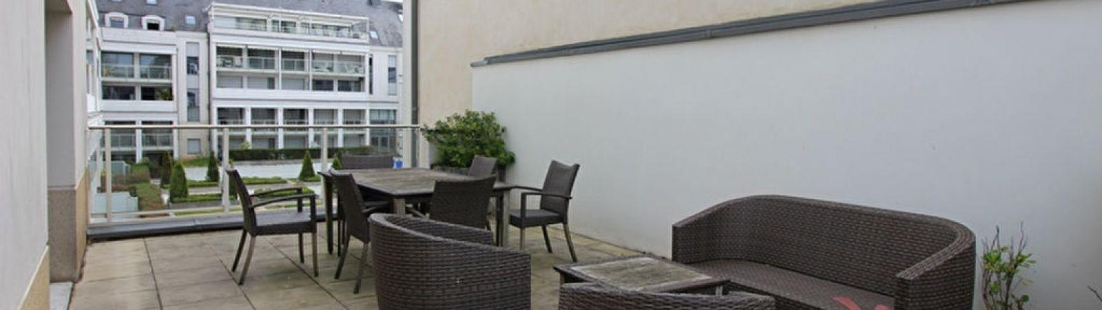 photo 1: Appartement 7 pièces CENTRE HISTORIQUE de RENNES