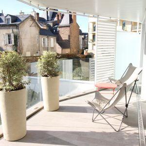 photo 1: Appartement de STANDING Centre Historique de Rennes