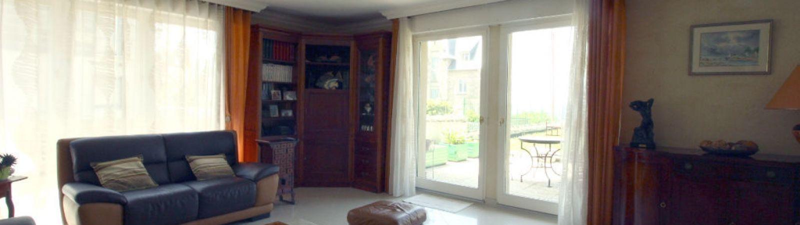 photo 4: Appartement Saint-Malo VUE MER COURTOISVILLE