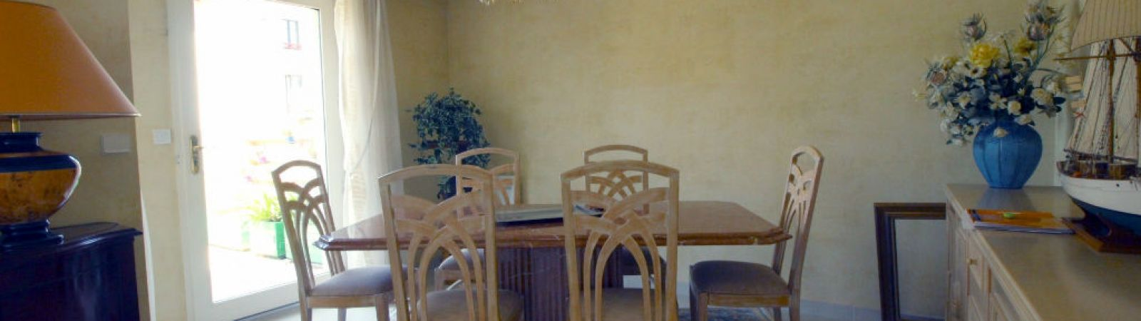 photo 6: Appartement Saint-Malo VUE MER COURTOISVILLE