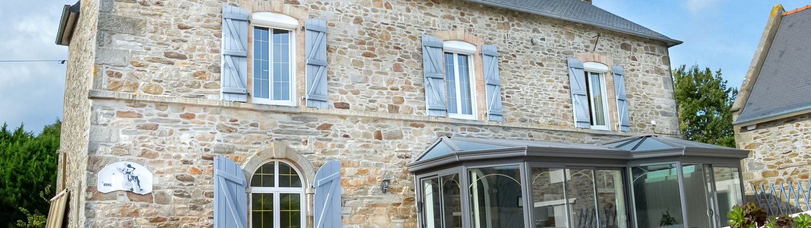 photo 1: Belle demeure familiale à Saint-Malo avec fort potentiel d'extension