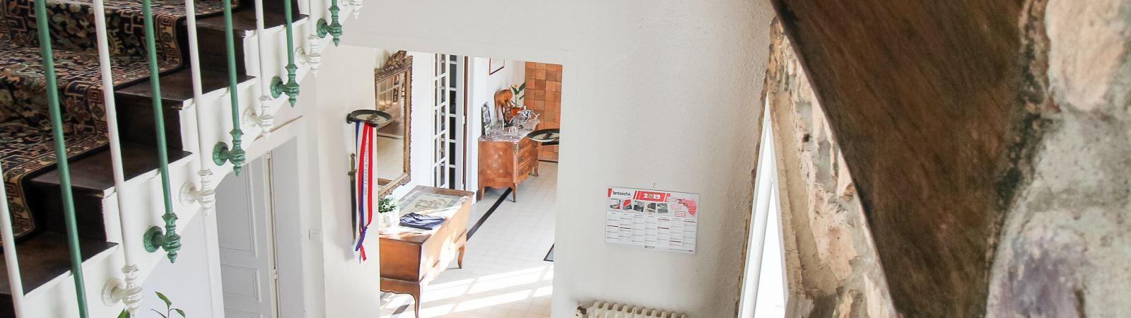 photo 11: Demeure de prestige aux portes de Rennes