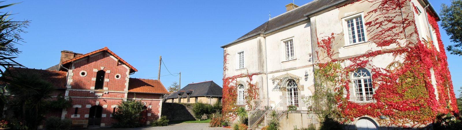 photo 3: Demeure de prestige aux portes de Rennes