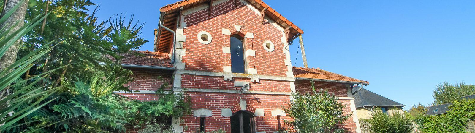 photo 2: Demeure de prestige aux portes de Rennes