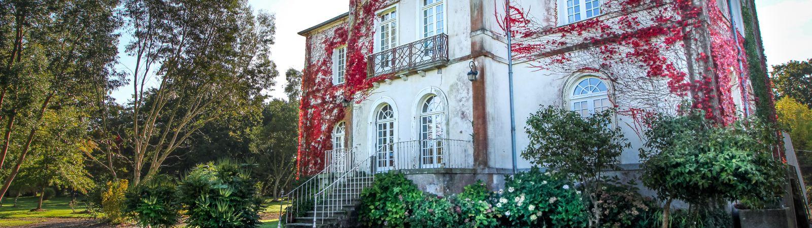 photo 19: Demeure de prestige aux portes de Rennes